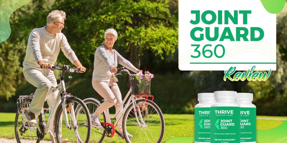 Joint Guard 360 Reviews: Does It Really Work?