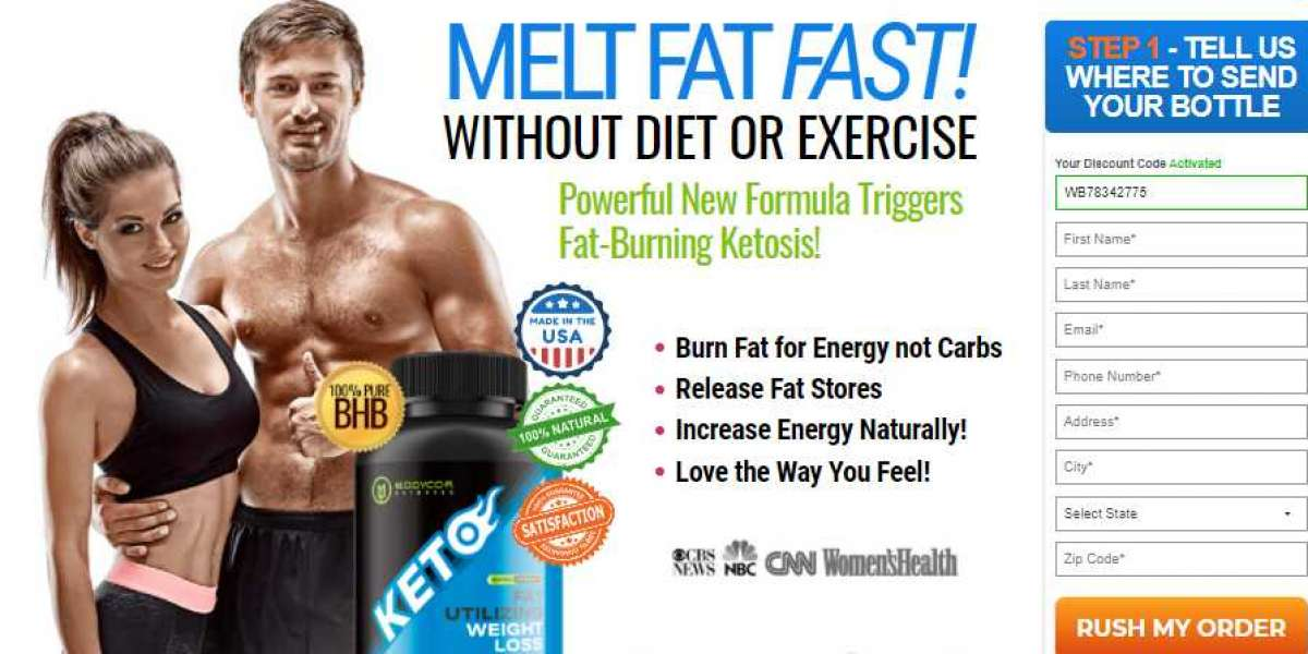 BodyCor Keto Official Updated 2021 & Price