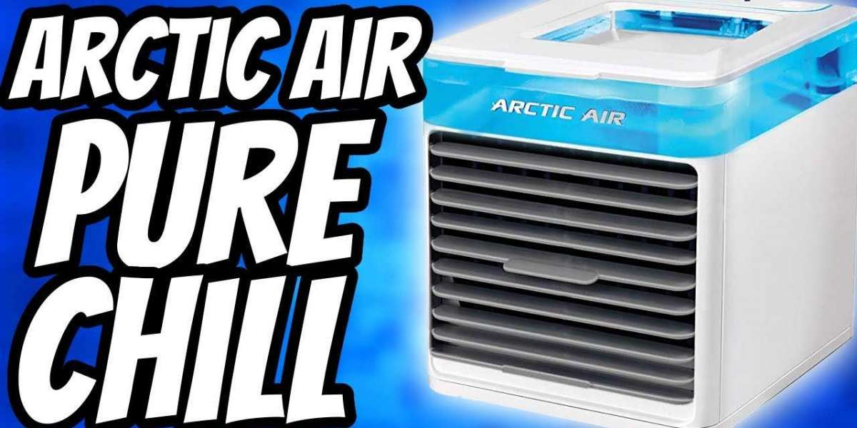 Arctic Air Pure Chill AC - Reviews, Price And Best Products For Air Conditioner