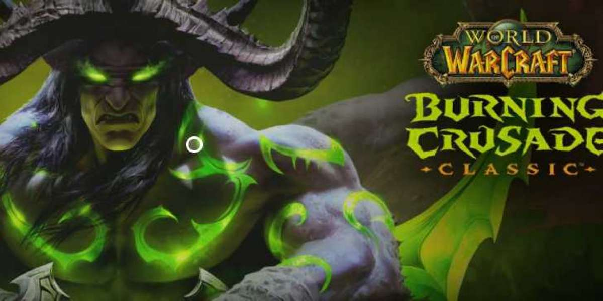Blizzard explained the issue of Burning Crusade Classic Arena matchmaking