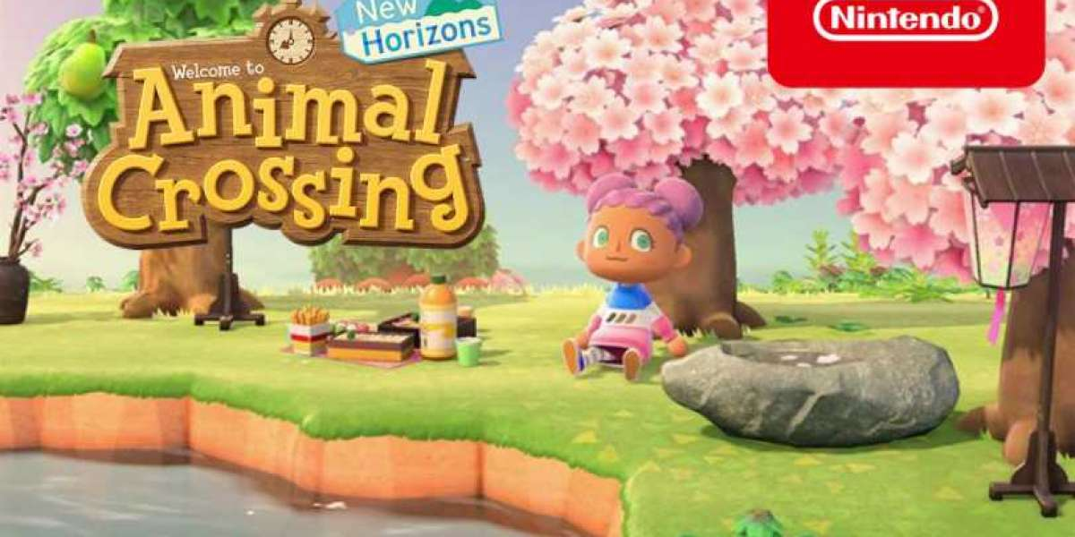 Will Nintendo release the Animal Crossing: New Horizons update at E3 2021?