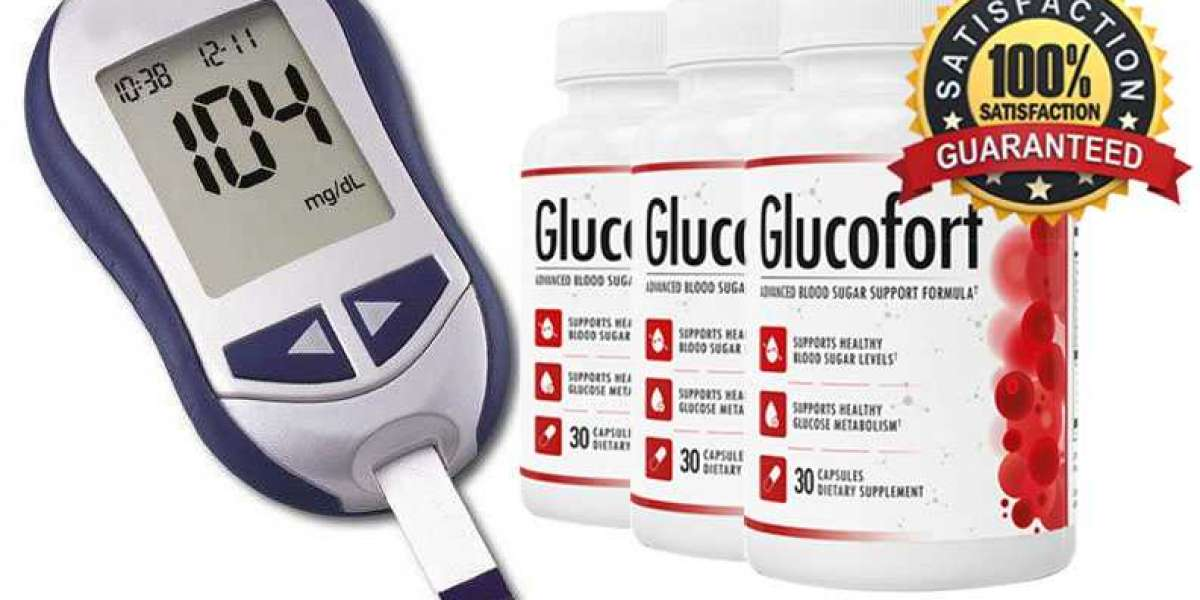 Glucofort: A 100% Natural Diabetes Remedy for You