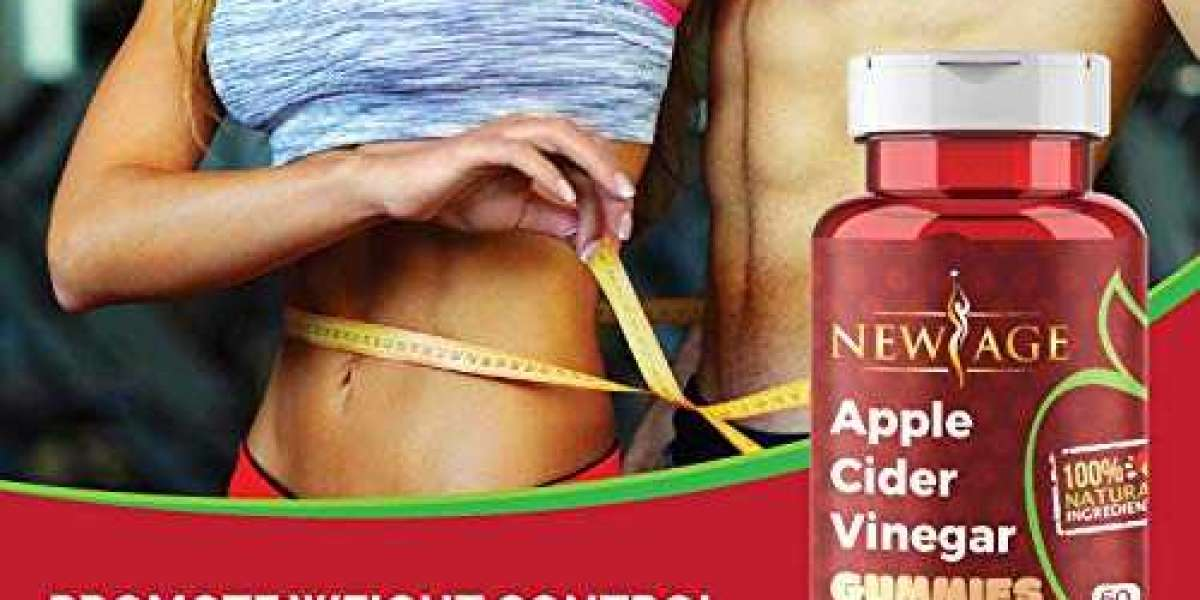 New Age Apple Cider Vinegar Gummies Reviews- Dosage and How to Use It?