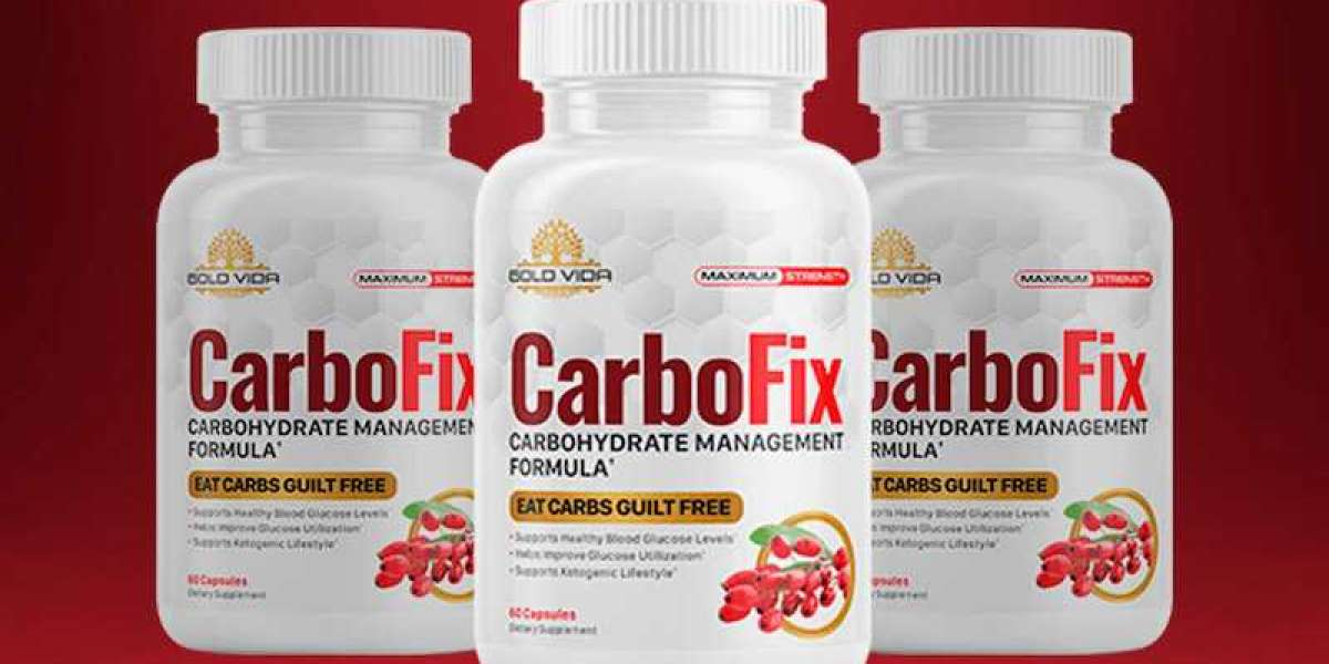 CarboFix Canada - Updated Benefits & Price in USA & Canada