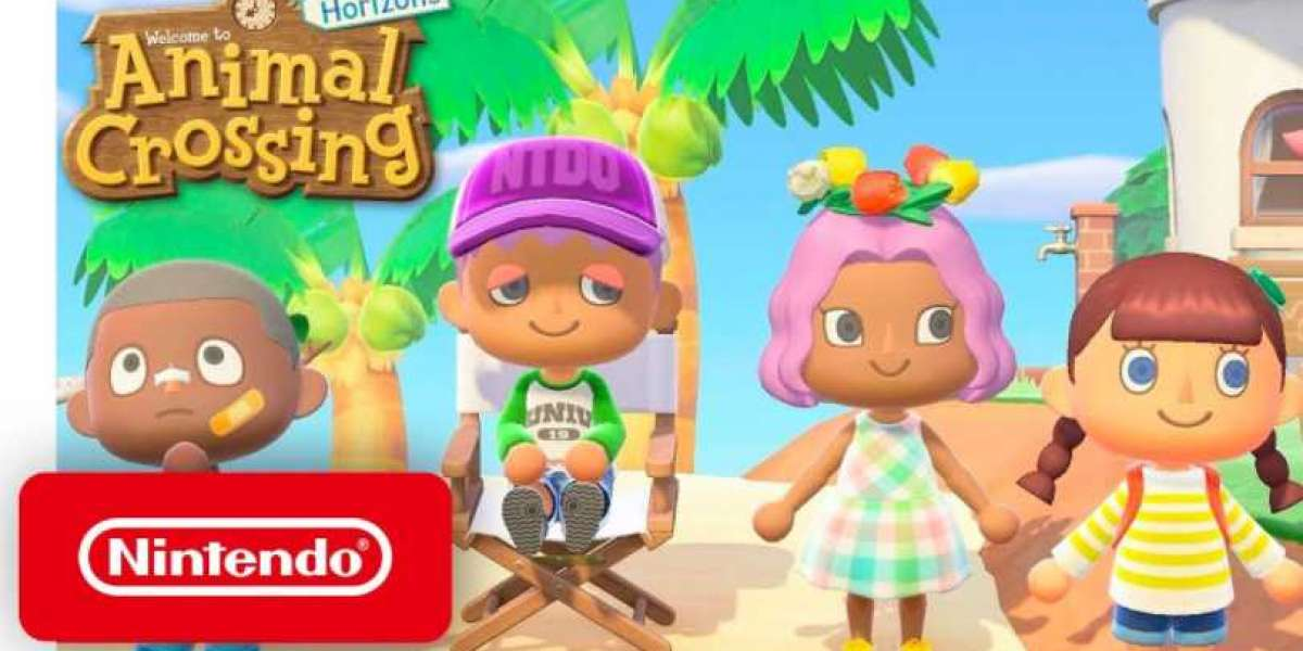 Players want the Animal Crossing: New Horizons update to add content