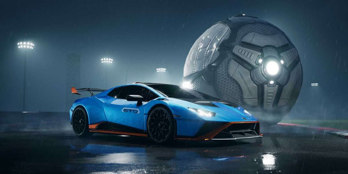 Psyonix developed and launched Rocket League, a vehicular soccer video game