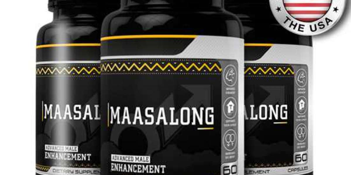 Maasalong Male Enhancement Reviews, Pills and Buying in USA