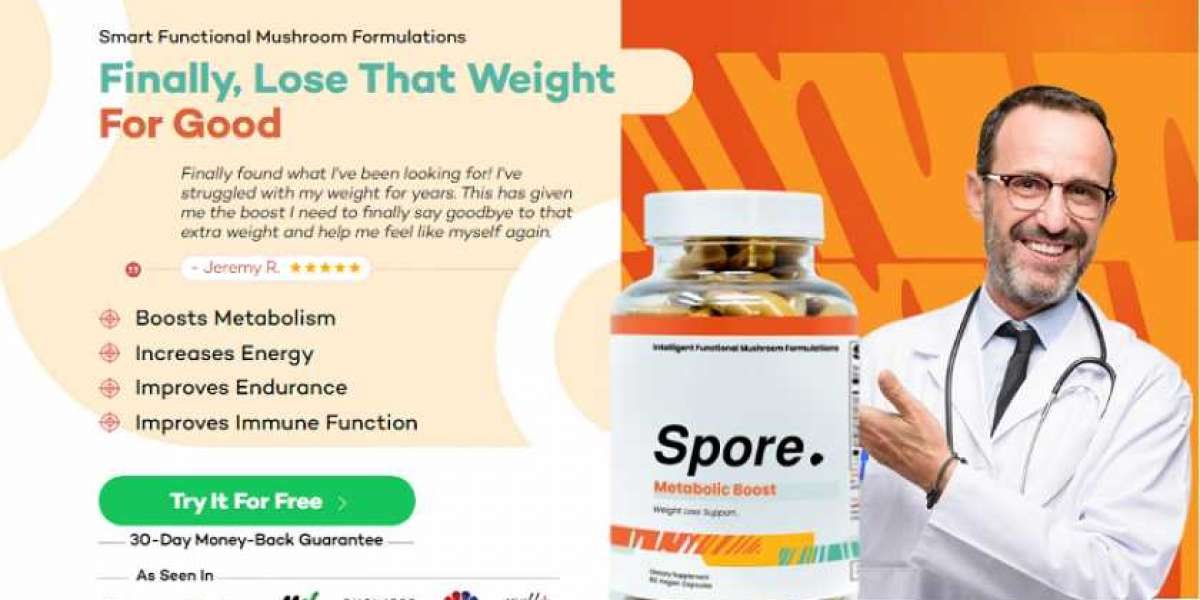 Spore Metabolic Boost Reviews (SCAM Or LEGIT) - Where To Buy Spore Pills In USA?