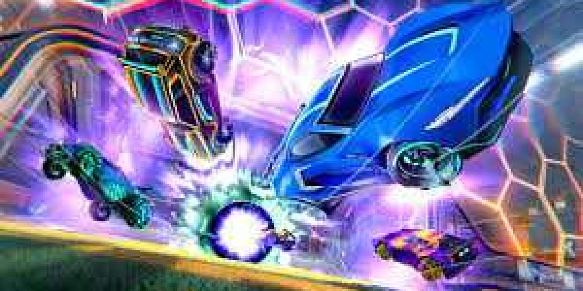 The subsequent seasonal subject matter for Rocket League has been discovered through Psyonix