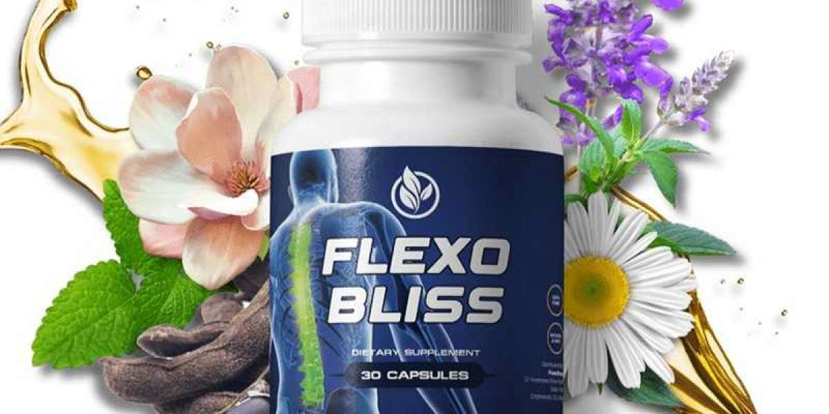 How to Use FlexoBliss and Get the Best Results? Latest [UK, NZ]Review