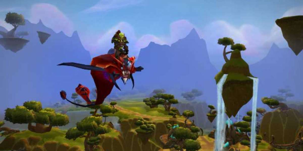 How to survive the Torghast event in World of Warcraft