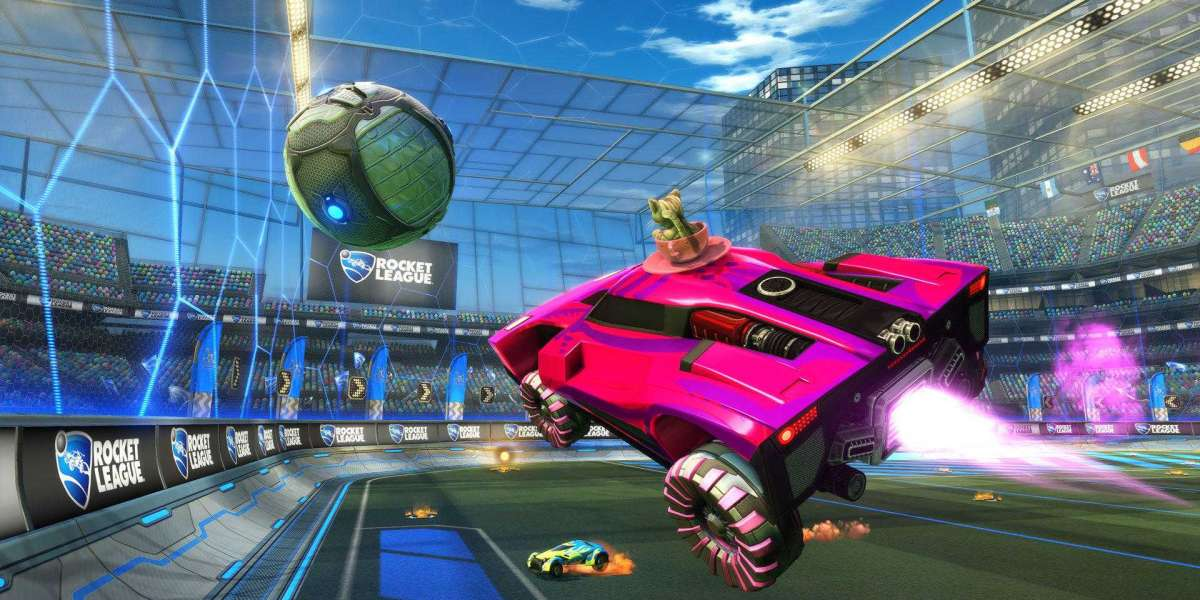 Psyonix has introduced that Rocket League will be getting a PS5