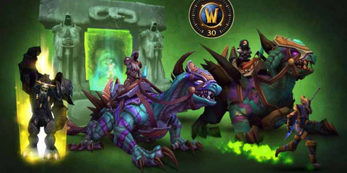 A bug with the World of Warcraft Big Vault rewards has been fixed