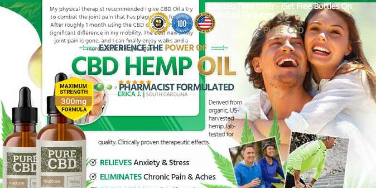 Pure CBD Tincture Real Customers & Real Results