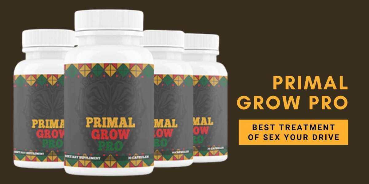 How Many Times I Should Take Primal Grow Pro In a Day?
