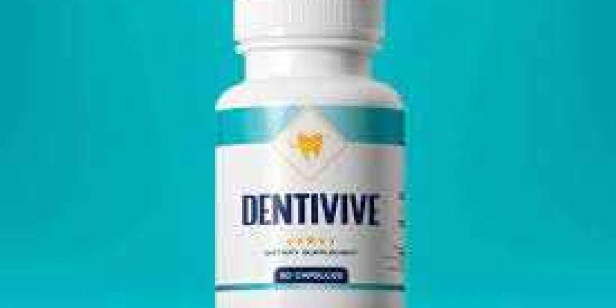 Dentivive - Reviews, Price, Side Effects & Benefits