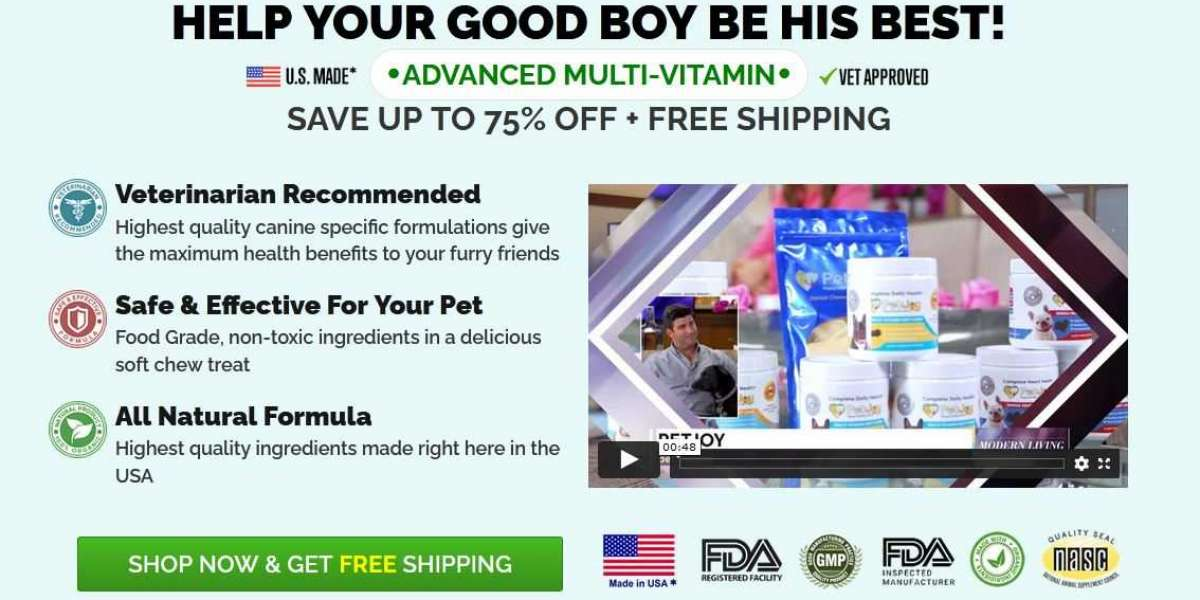 PetJoy Hip & Joint Soft Chews- Are There Any Negative Side Effects?