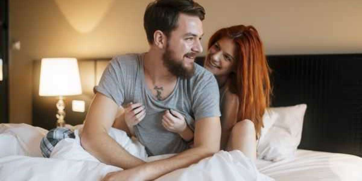 How to Beat Erectile Dysfunction