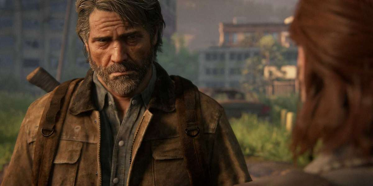 The Last of Us 2 Edit Shows What Joel Looks Like Without A Beard