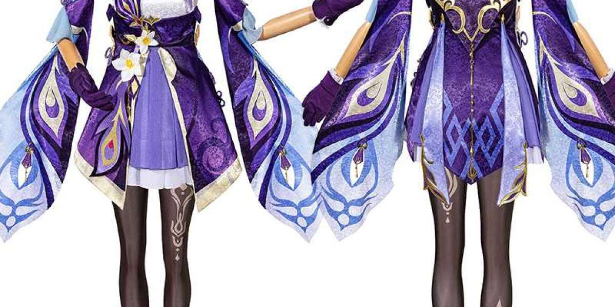 Do you know how to find a reliable seller to buy the hottest cosplay costumes?