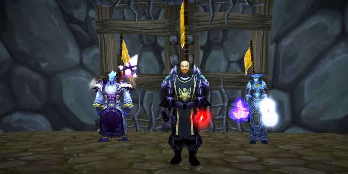 IGVault Guide: How to Farm Gold in WoW Burning Crusade Classic