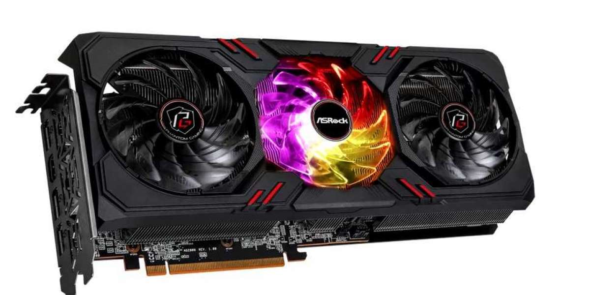 AMD to Release the Radeon RX 6600 XT Soon