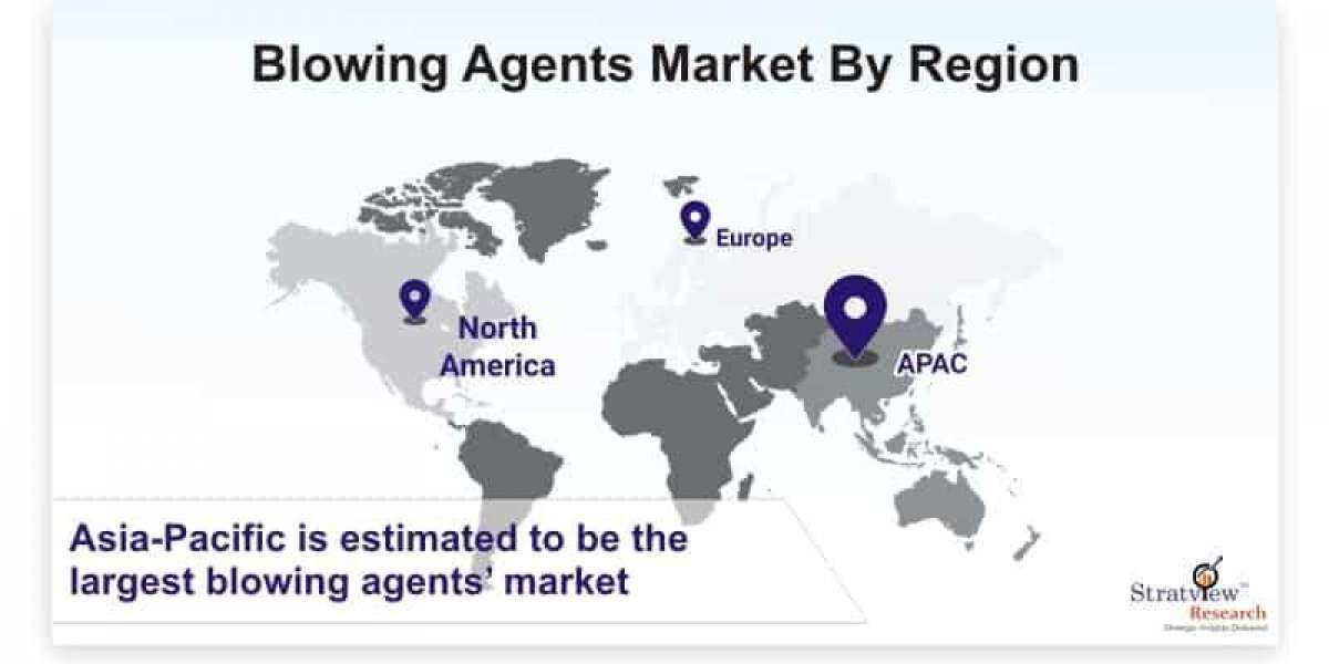 Will Blowing Agents Market carry its growth momentum post COVID-19? Read more to know