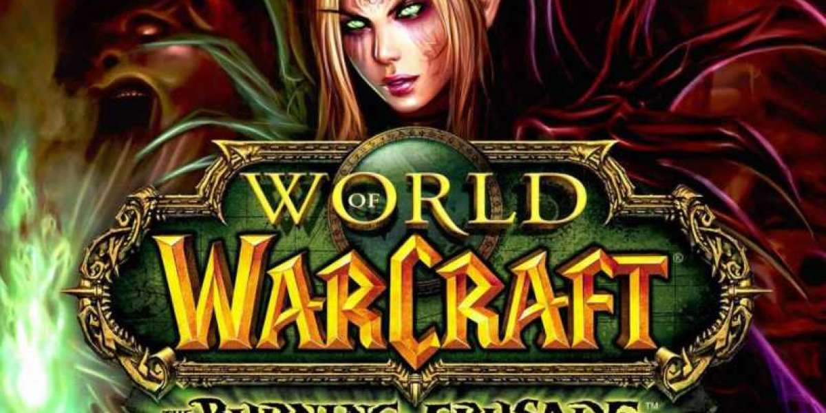 World of Warcraft Burning Crusade Classic brings players a different experience