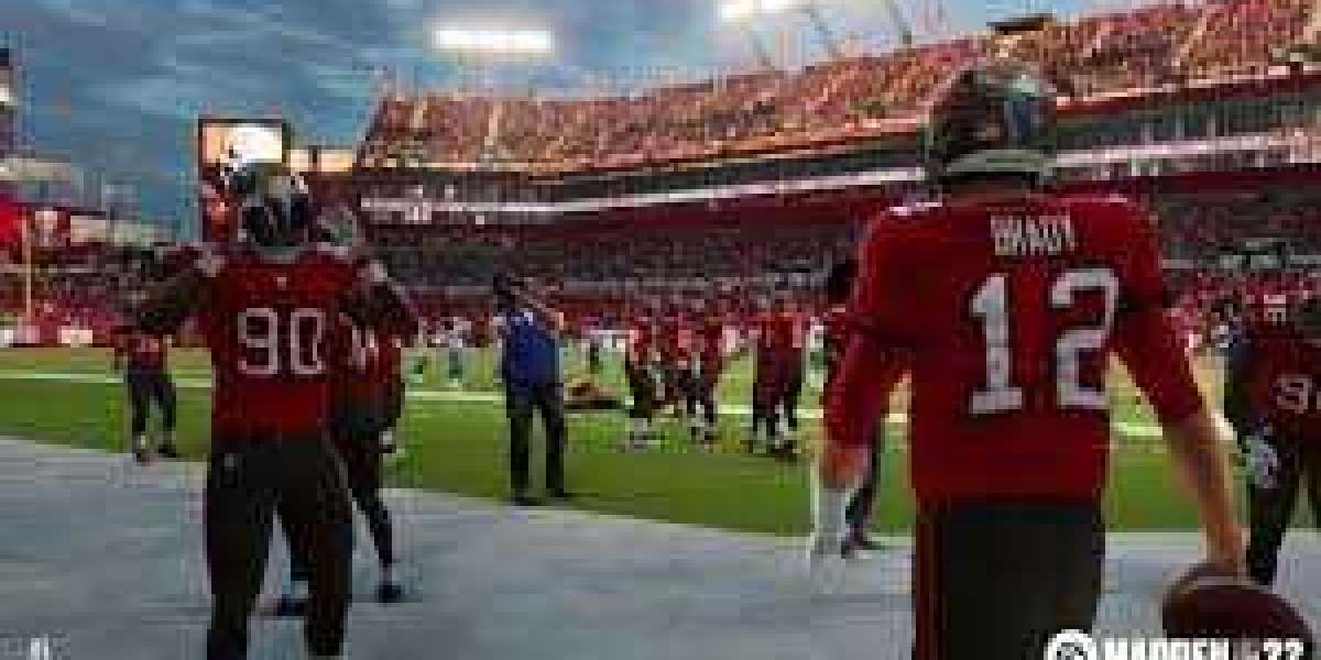 Madden NFL 22 launches August 20 on Google