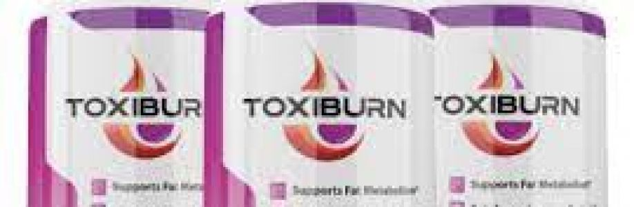 ToxyBurn - Weight Loss Pills, Reviews, Ingredients