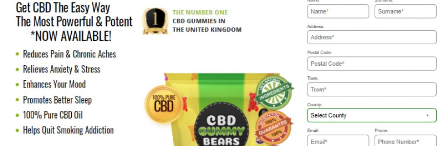 15 Facts About Lewis Hamilton CBD Gummies United Kingdom That Will Blow Your Mind.