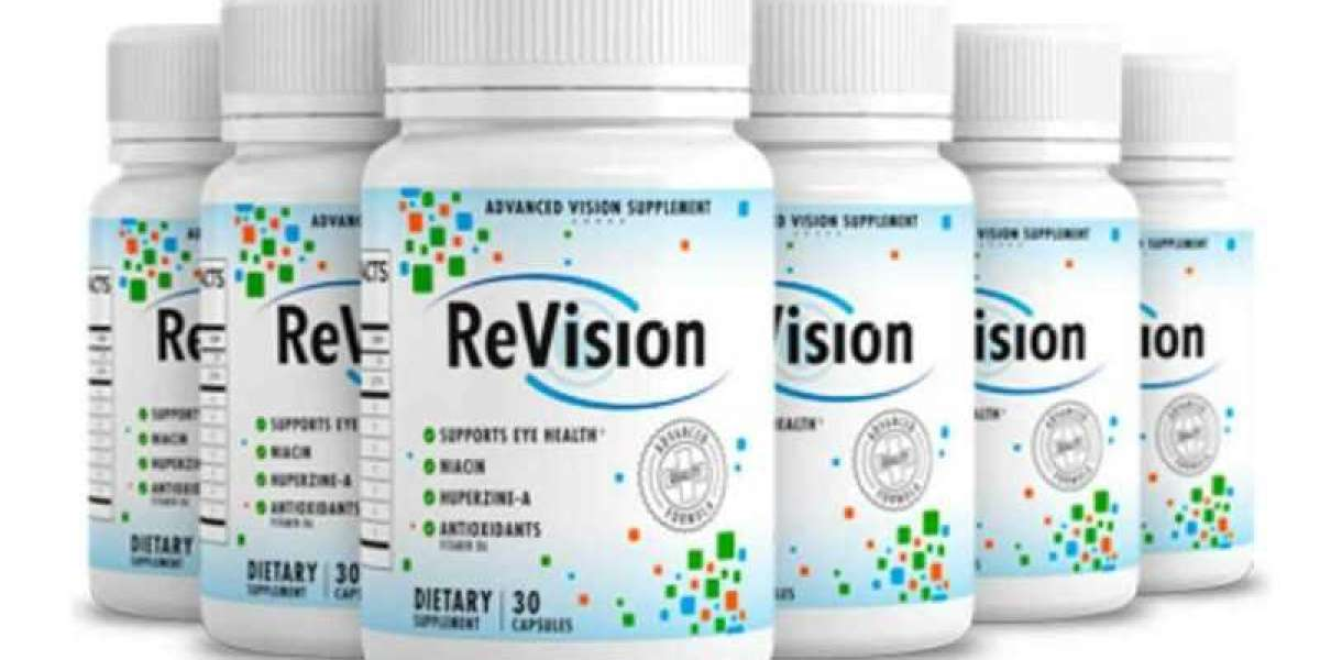 ReVision 20 Reviews: Does Zenith Labs Supplement Work or Scam?