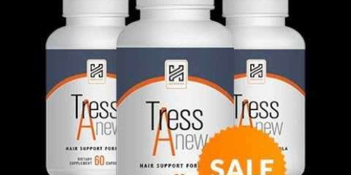 TressAnew Hair Support Formula: ingredients, Price, benefits, Complaints