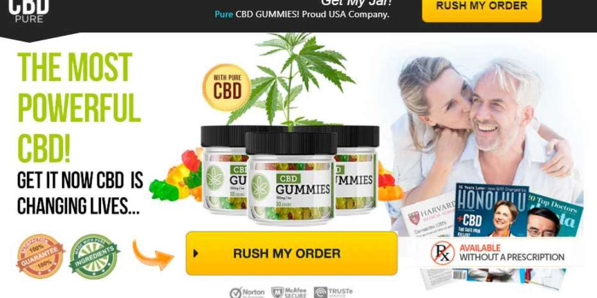 How One Can Easily Buy These Charles Stanley CBD Gummies?