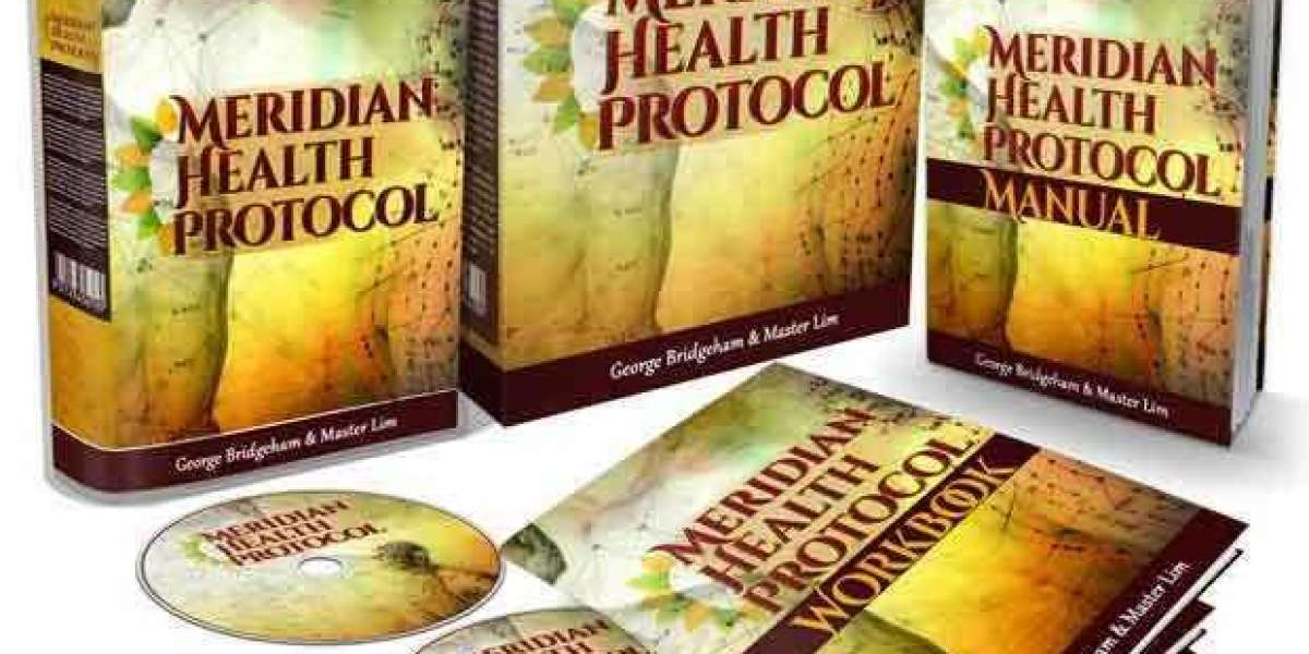 Meridian Health Protocol Reviews - Is Meridian Health Protocol Useful for You? Read