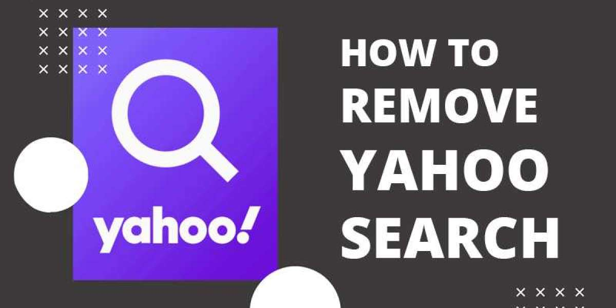 How to Remove Yahoo Search Engine?