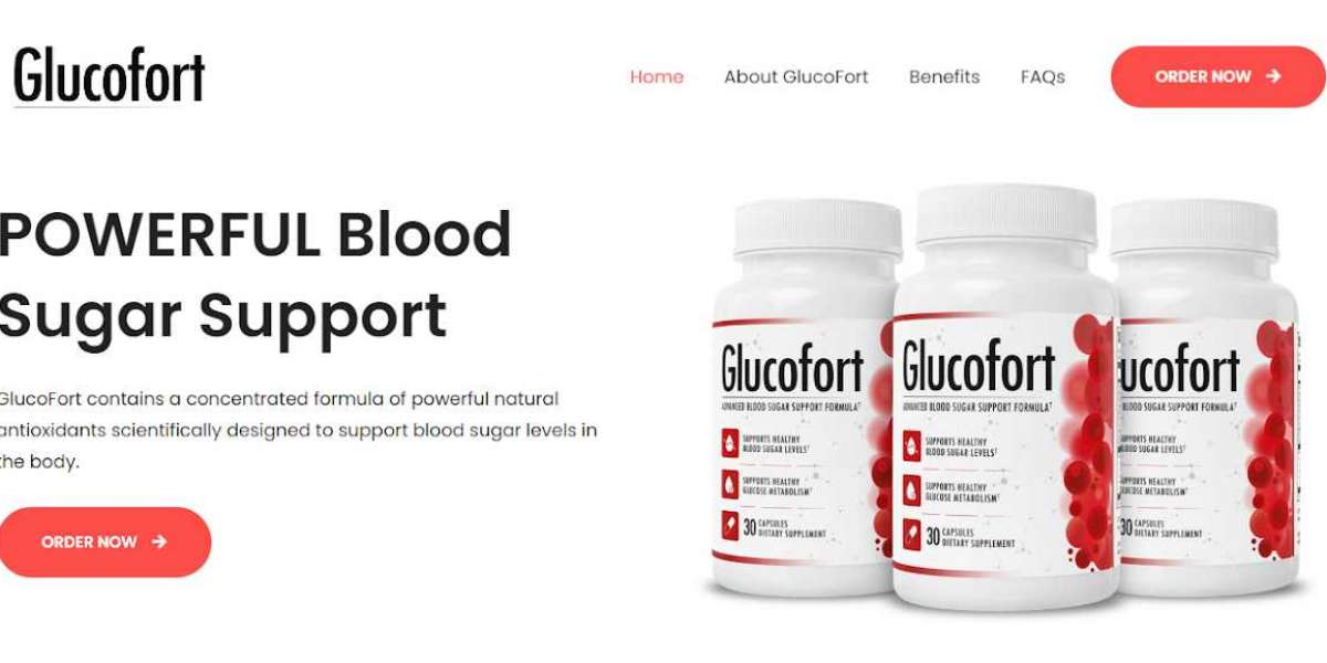 Glucofort Review: Maintain Blood Sugar Level Gluco fort Supplement or Scam?