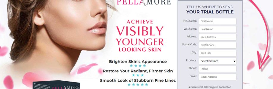 Pellamore Skin Cream Canada:- Reviews, Benefits, Side Effects, Price & Where To Buy!