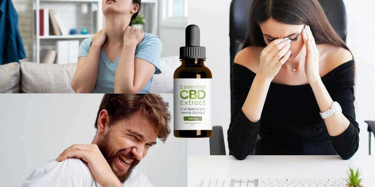 Essential cbd extract Reviews   Natural Ingredients   Price   AU   USA   Official Website