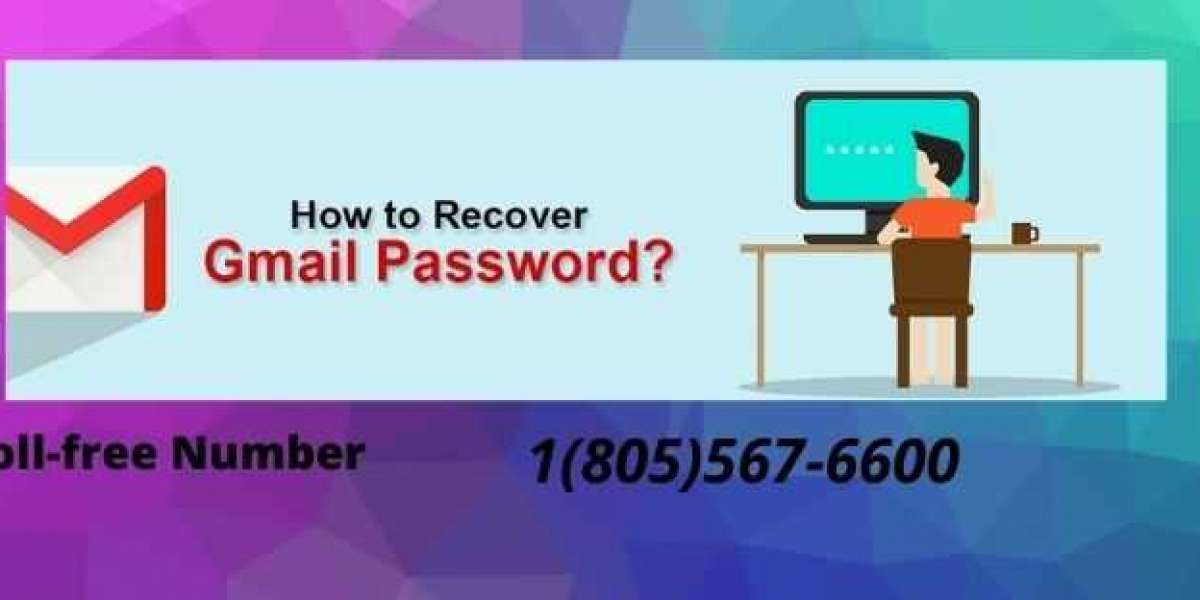 How to recover a Google account?