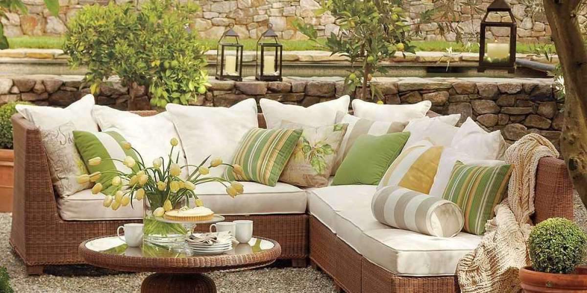 Types of Outdoor Furniture Used in Your Home