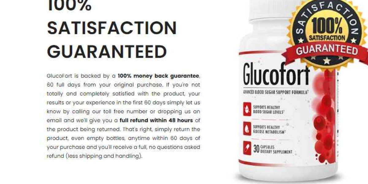 Glucofort CANADA || Where to buy Glucofort 72% OFF || Reviews & Side-Effects?