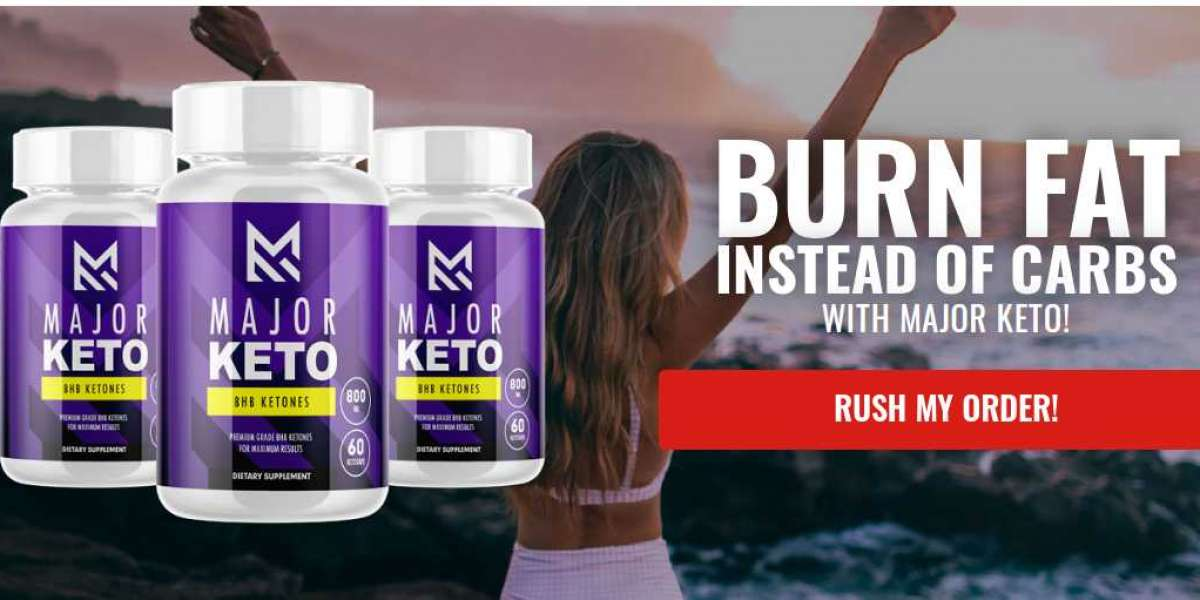 Major Keto Canada, Uses, Work, Results, Price & BUY Now?