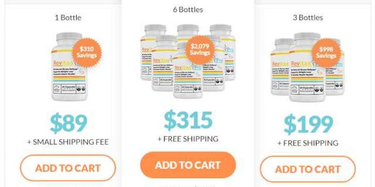 Revitaa Pro – Price, Ingredients, Benefits, Side Effects, Reviews?