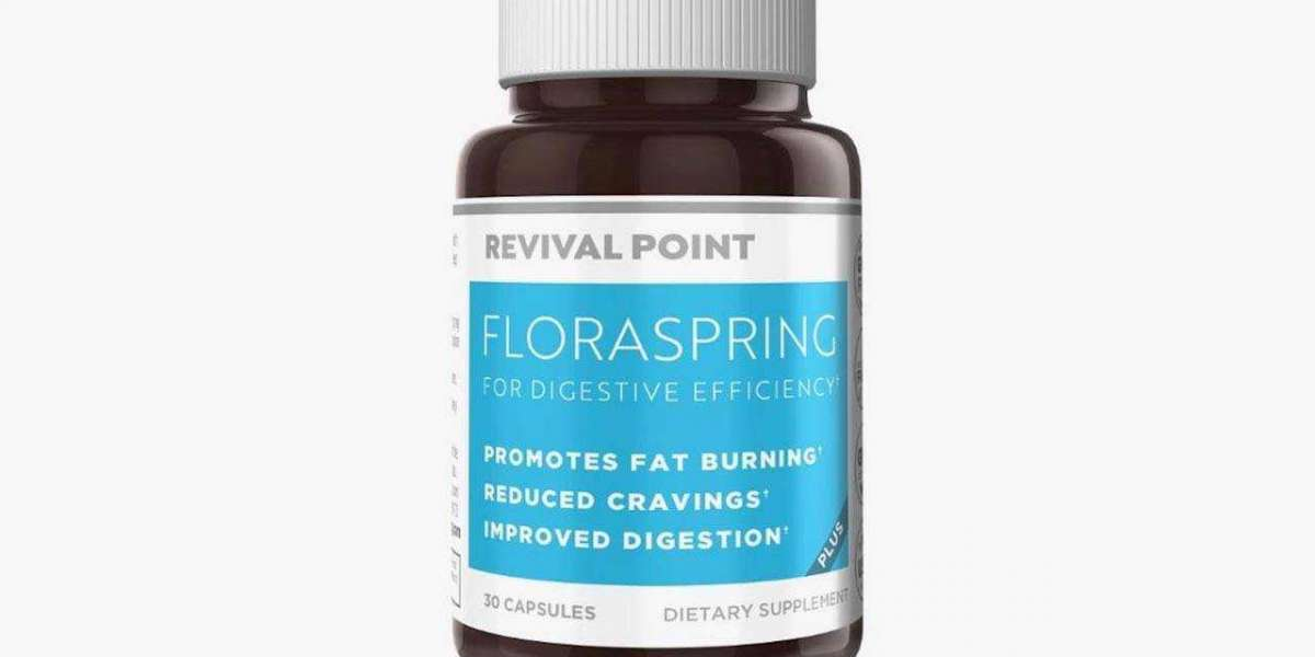 Floraspring :- Supplement is renowned in youngsters