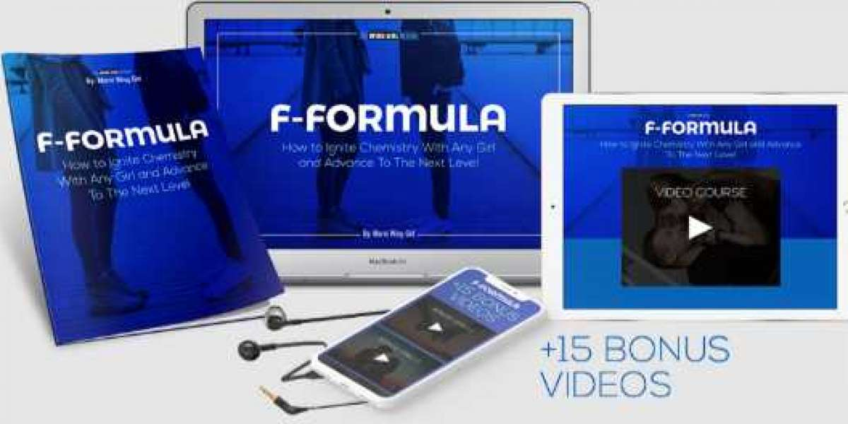 The F-Formula Reviews - Will It Work For You?