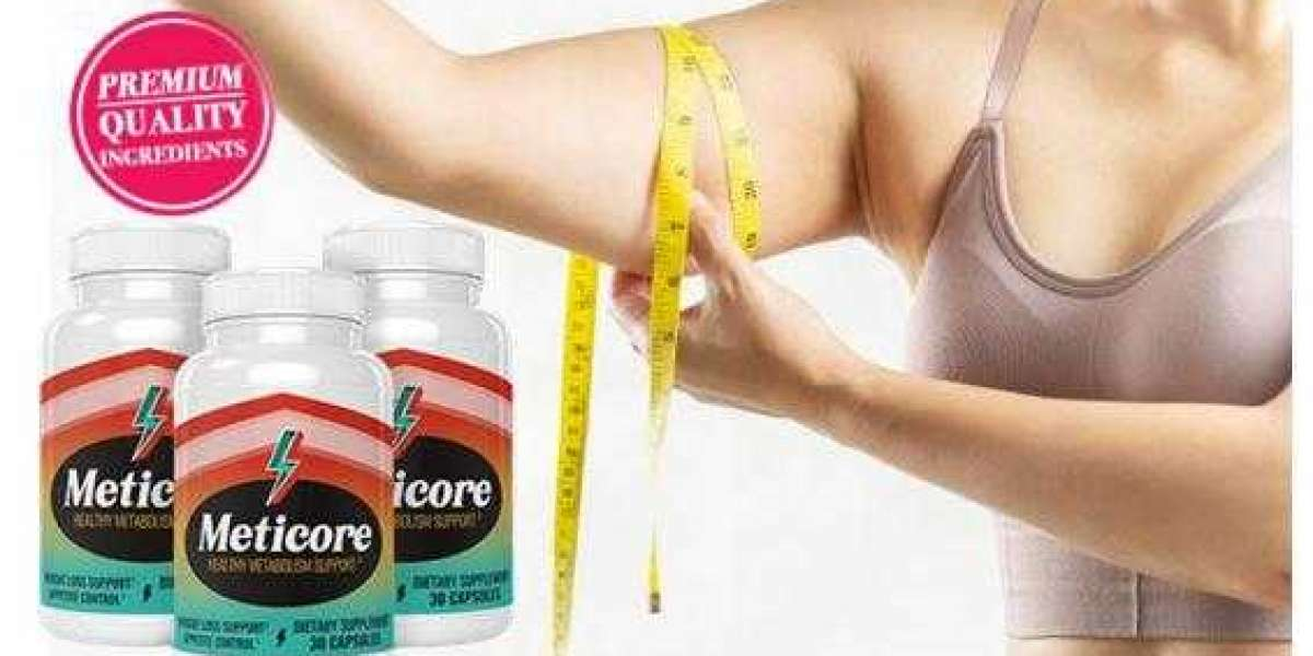Meticore Pills Canada Review New Update:- Are they safe?
