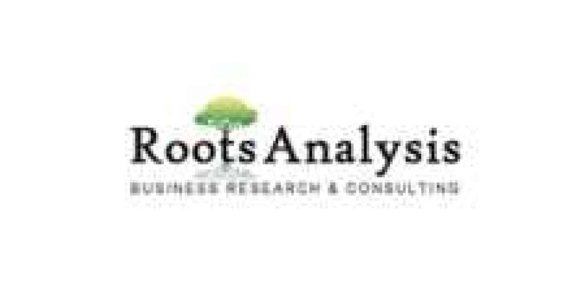 The ophthalmic drugs contract manufacturing market is estimated to be worth USD 1.7 billion in 2030, predicts Roots Anal