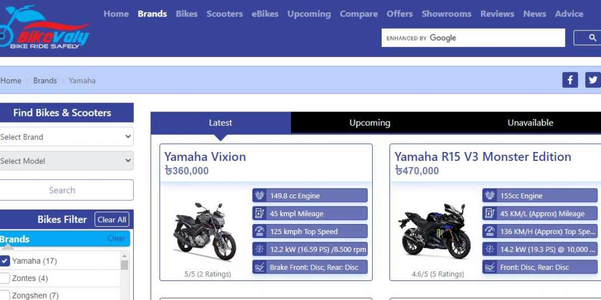 TVS Bike Price in Bangladesh is Important to Know