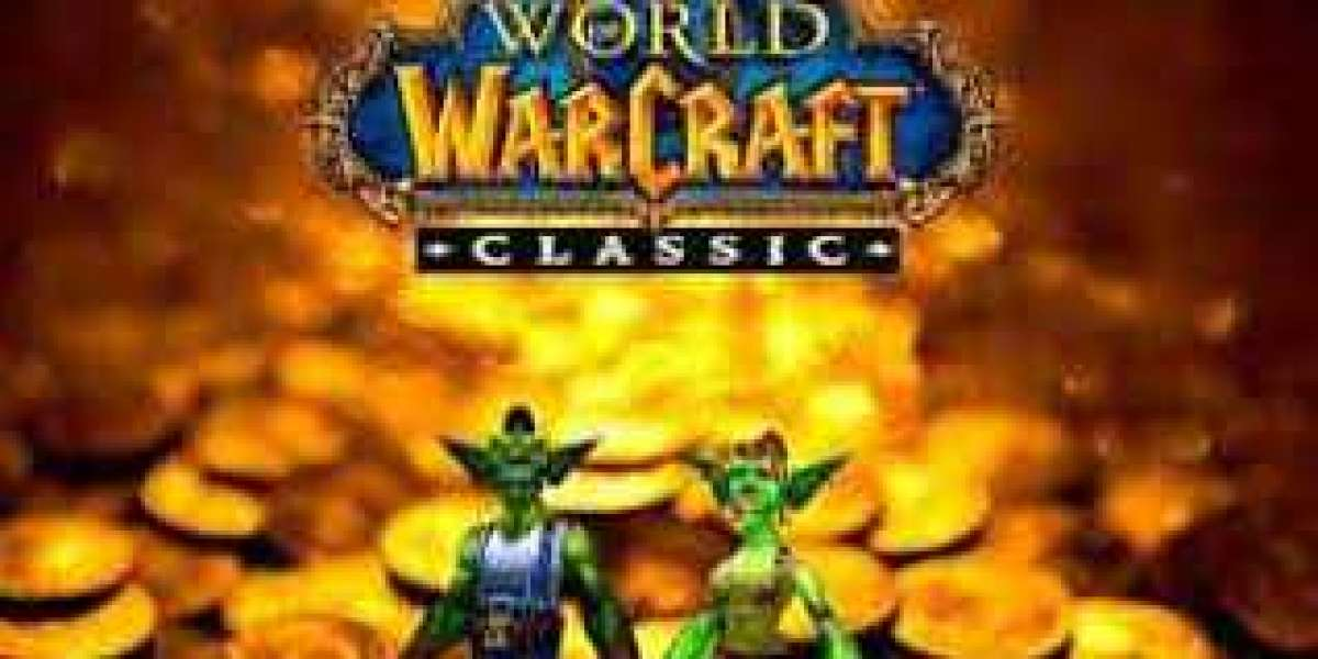 A Review Of Classic Wow Gold